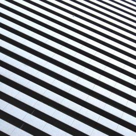 Cos Quilt Cover Set – Silver Blue