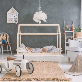 Maison Fringe Quilt Cover – White