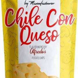 Chili Con Cueso